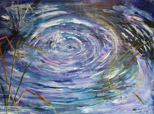 blue-ripple-pond-madeleine-arnett